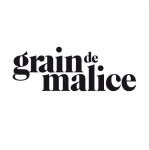 logo Grain de malice Cormontreuil
