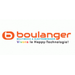 logo Boulanger Augny