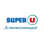 logo Super U VILLARS LES DOMBES