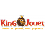 logo KING JOUET STRASBOURG