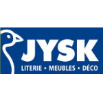 logo Jysk Vierzon