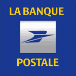 logo La banque postale de ENTRAIGUES SUR LA SORGUE