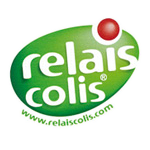 logo Relais colis Chaville