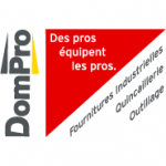logo Dompro BOBIGNY