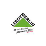 logo Leroy Merlin Nmes