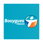 logo Bouygues Telecom Hazebrouck
