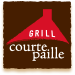 logo Courtepaille RUNGIS