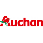 logo Auchan CHAMBRAY LES TOURS