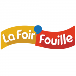 logo La Foir'Fouille Sarreguemines