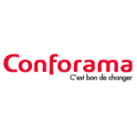 logo Conforama BREST