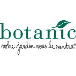 logo botanic Villeurbanne