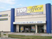 Top office portet sur garonne 6 avenue de l 39 enclos face - Centre commercial toulouse portet ...