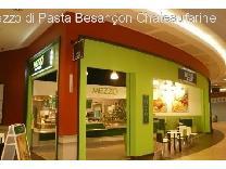 Mezzo di pasta besancon centre commercial chateaufarine - Centre commercial chateaufarine ...