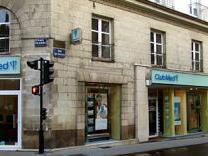 Club med voyage nantes promos brochures et infos pratiques pubeco - Office depot saint herblain ...