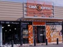 cash express trignac rue roseliere zac fontaine aux bruns 44570 trignac pubeco. Black Bedroom Furniture Sets. Home Design Ideas
