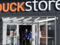 Duck store 21 rue demoge zac bonne source 11100 narbonne - Boutique orange narbonne ...