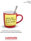 Catalogues & collections cuisinella REDON : Catalogue cuisines tables et chaises 2015