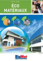 Promos et remises  : Guide éco matériaux