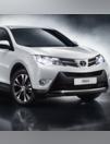 Catalogues & collections Concessionnaire Toyota REDON : Toyota RAV4 Life à partir de 299€ par mois