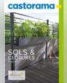 Guide Sols & Clôtures 2015