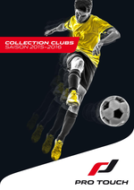 Catalogues et collections Intersport : Collections clubs saison 2015-2016