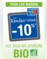 Les Rendez-Vous -10%