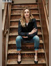 Catalogues & collections IKKS Femmes REDON : Lookbook femme automne hiver 2015