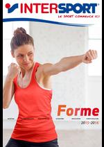 Promos et remises  : Forme 2015-2016