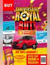 Prospectus But Redon : Anniversaire Royal BUT !