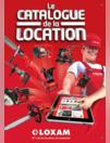 Catalogues & collections Loxam REDON : Le catalogue de la location