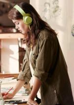 Catalogues et collections Sony : Les casques H.ear audio haute résolution