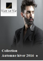 Catalogues et collections Viva la Vie : La collection automne hiver 2016 !