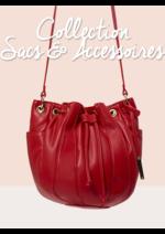 Catalogues et collections San Marina : Collection Sacs & Acessoires