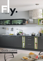 Catalogues et collections Fly : Guide cuisine 2015-2016