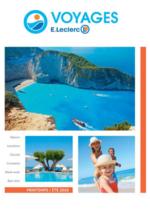 Promos et remises  : Consultez la brochure Printemps - Été 2016