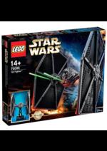 Promos et remises  : Les nouveautés LEGO 2016