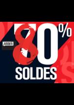Promos et remises Conforama : Soldes 2ème démarque ! Jusqu'à -80% !