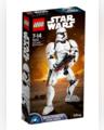 Les nouveautés LEGO 2016
