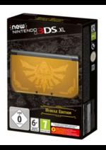 Catalogues et collections Micromania : A ne pas louper : la Nintendo 3DS XL Hyrule Edition