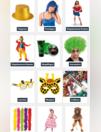 La sélection Festi pour votre carnaval