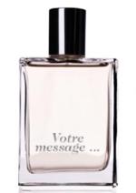 Catalogues et collections Beauty Success : My Love Saint-Valentin : la gravure sur parfum