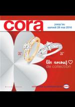Prospectus Cora : Un amour de collection