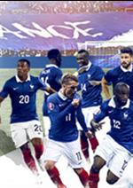 Catalogues et collections FFF : Votre billet pour le match France Russie dès 15€