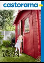 Promos et remises  : Guide 2016 Abris de jardin