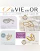 ProspectusAuchan- La vie en or : mariage