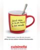 Prospectuscuisinella- Le catalogue Cuisines, tables et chaises 2016