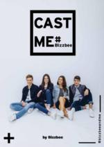 Promos et remises  : Lookbook #Cast Me