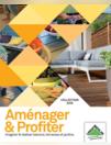 Le Jardin : Aménager & Profiter collection 2016