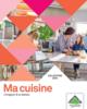 ProspectusLeroy Merlin- Ma cuisine: l'imaginer & la réaliser Collection 2016