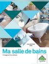 Ma salle de bains l'imaginer & la réaliser Collection 2016